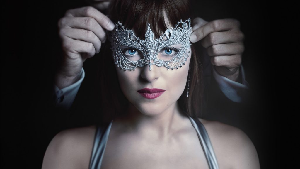 official collection fifty shades of grey